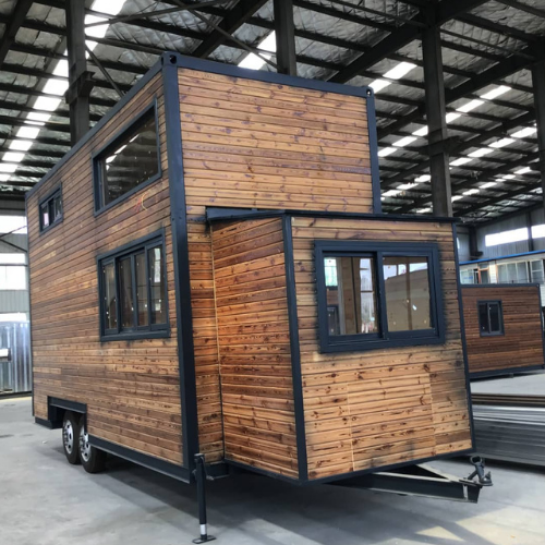 Tiny Home Financing