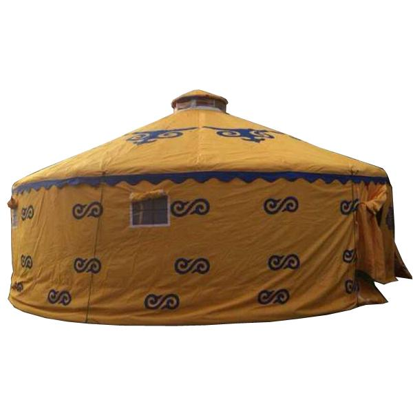 26' Denali Event Yurt Kit