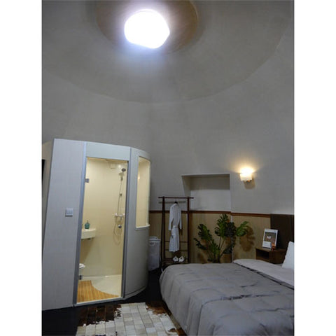 Image of The Original 20ft Mars Dome Home With 40+ Year Lifespan