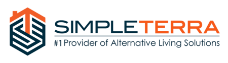 SimpleTerra - #1 Provider of Alternative Living Solutions