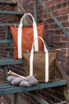Buckthorn Backpack + Tote Pattern