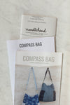 Compass Bag Pattern