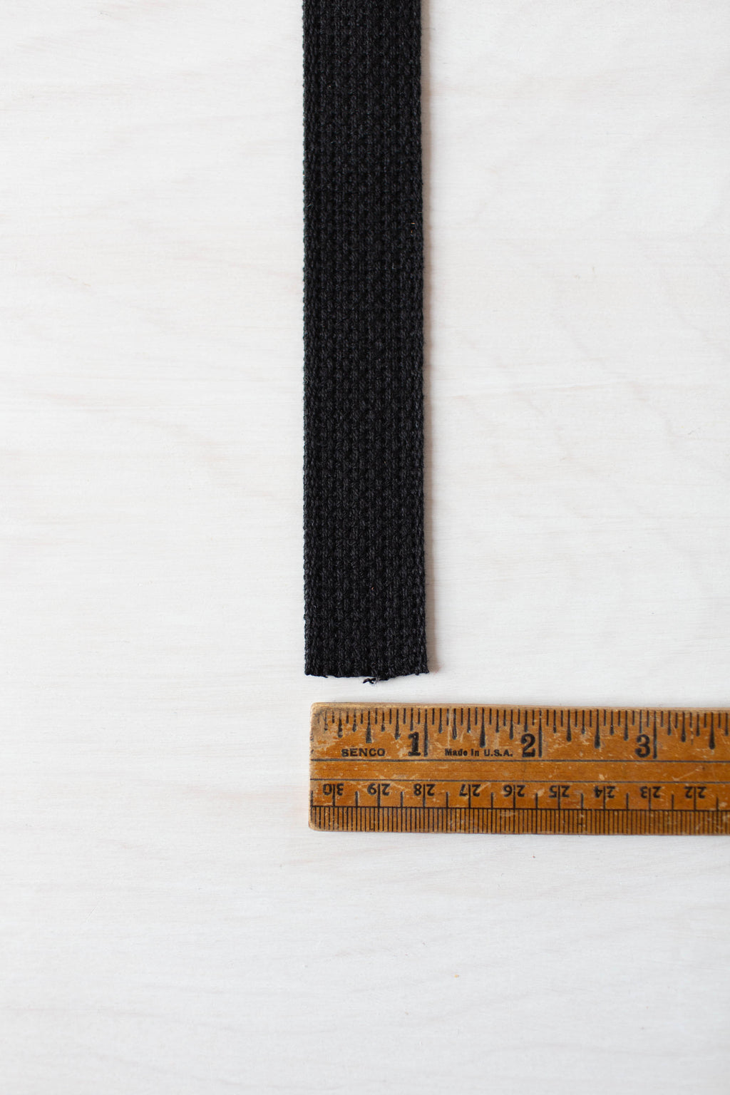 "Cotton Webbing (1""-wide)"
