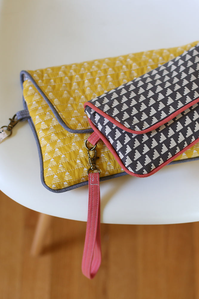 Envelope Clutch PDF Pattern