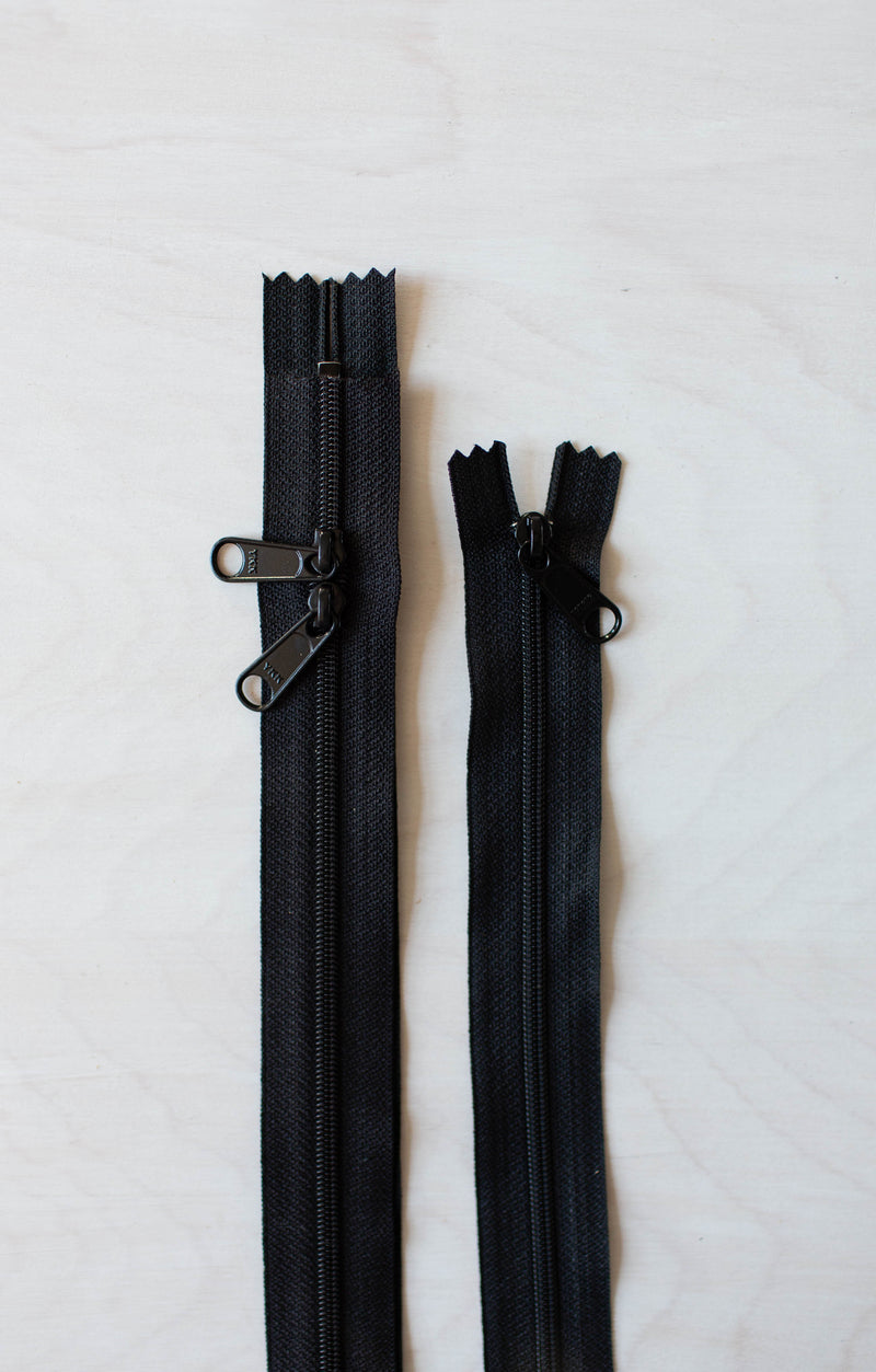 Sandhill Sling Zipper Kit (View A)