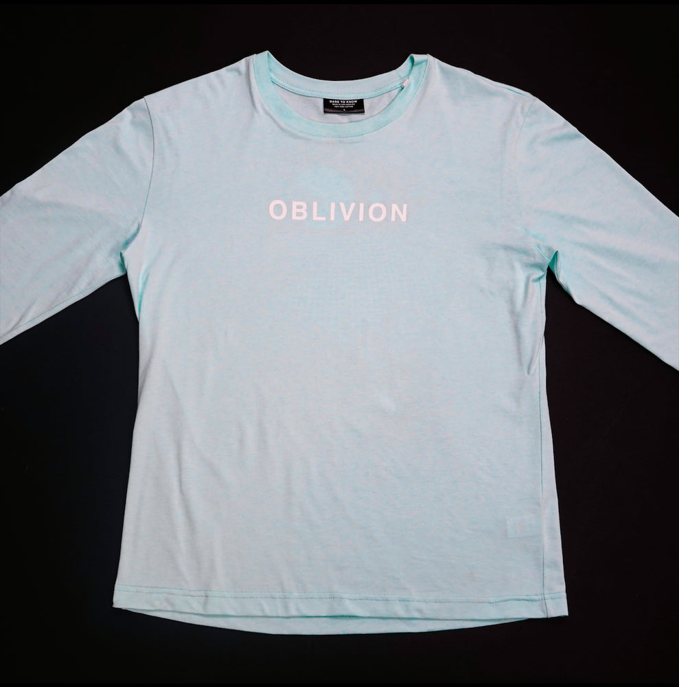Load image into Gallery viewer, Oblivion LS Tee