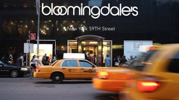 Collaterals Cufflinks at five flagship Bloomingdale's location near you