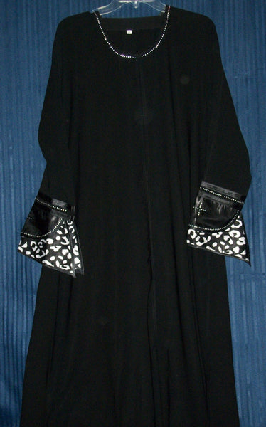 Abaya Dubai 1108 Muslim Wear Arabian Sheela Shieno Sarees Pleasanton