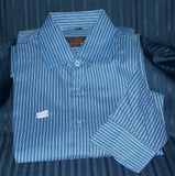 Men's 1203 Cotton Blended Men's Dress Shirt Shieno