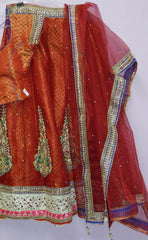 Lehenga 5300 Indian Wedding Lehenga Choli Blouse Shieno Sarees