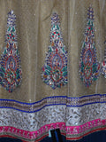 Lehenga 5301 Indian Wedding Lehenga Choli Blouse Shieno Sarees