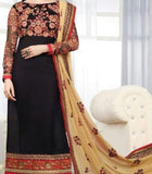 Suit 7568 Salwar Kameez Dupatta Party Wear Long Kameez L Shieno Sarees