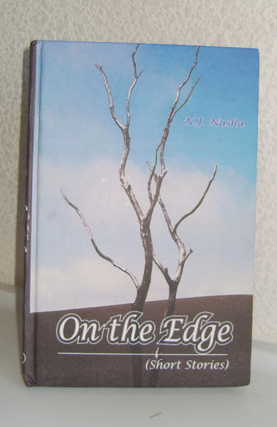 On the Edge Heart Touching Short Stories Writer Novels TV Play New Books Fiction