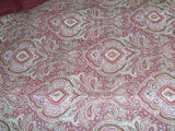Twin 376 Duvet Cover Printed Orient Quilt Cover Bed Linen Shieno Sarees