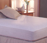 Fitted Sheet 2586 Twin White Home Linen Bedding Shieno