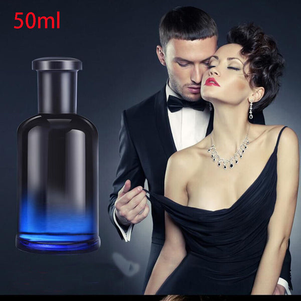 2 Bottles Men's Cologne Pheromone Long Lasting Fragrance - specialsextoys.com