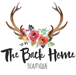 The Back Home Boutique