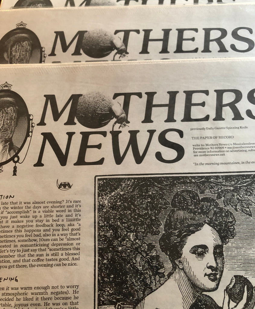 Mothers News