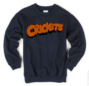 Crickets Sweater