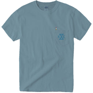 Kramers' pocket tee