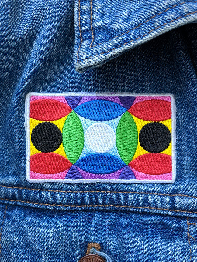 Interdependence Patch