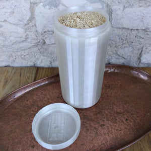 Plastic Free Biodegradable Extra Large Food Container