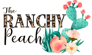 The Ranchy Peach