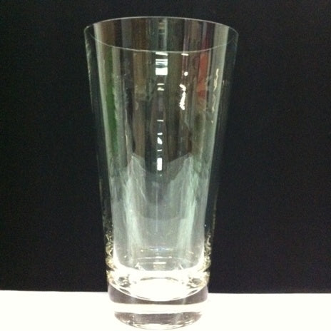 Vase Glass Conical