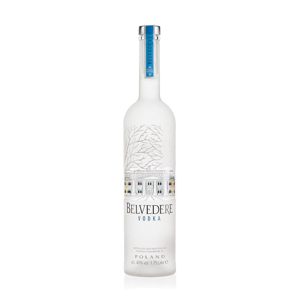 Belvedere Pure Vodka 6L