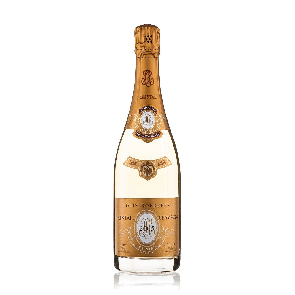 Louis Roederer Cristal Champagne 2007