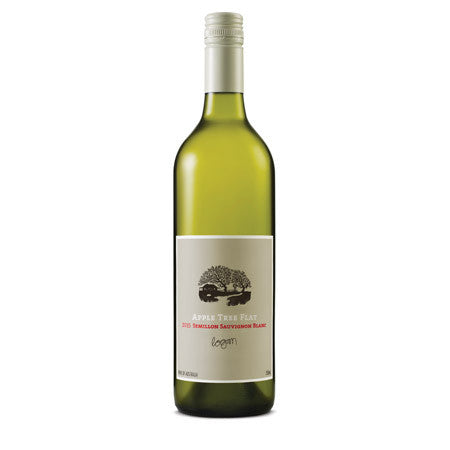 Logan Apple Tree Flat Semillon Sauvignon Blanc