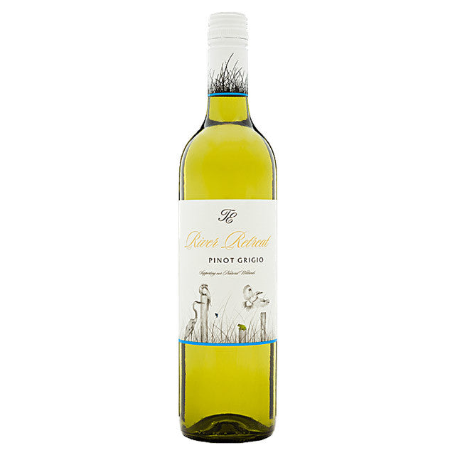 Trentham River Retreat Pinot Grigio