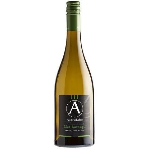 Astrolabe Marlborough Sauvignon Blanc
