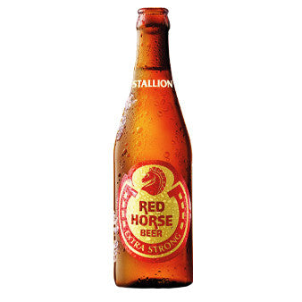 San Miguel Red Horse 24x330ml