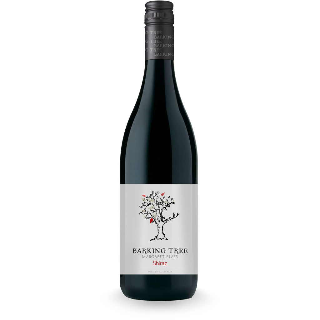 Barking Tree Shiraz