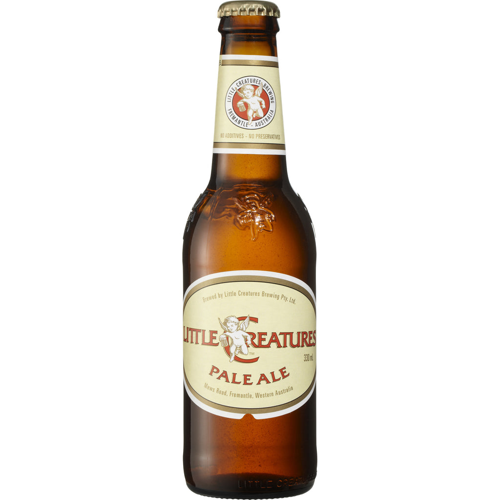 Little Creatures Pale Ale