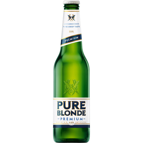 Pure Blonde Case