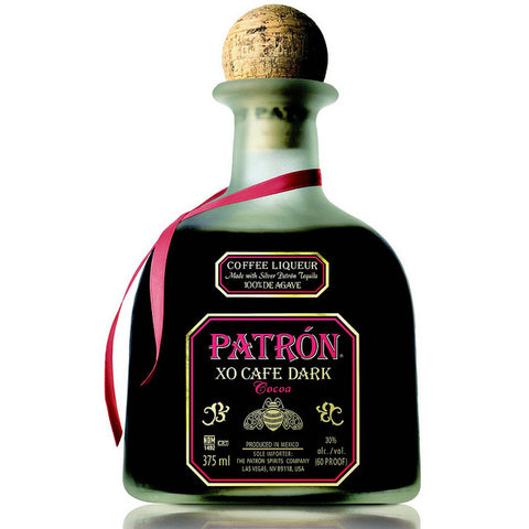 Patrón XO Cafe Dark Tequila Liqueur 700mL