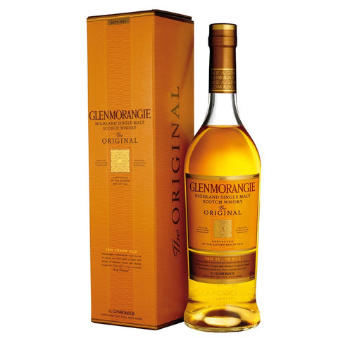Glenmorangie The Original Whisky 10 Year