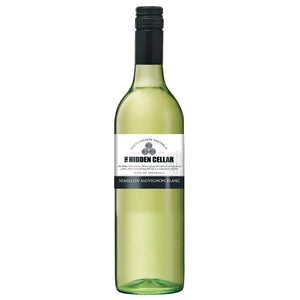 The Hidden Cellar Semillion Sauvignon Blanc