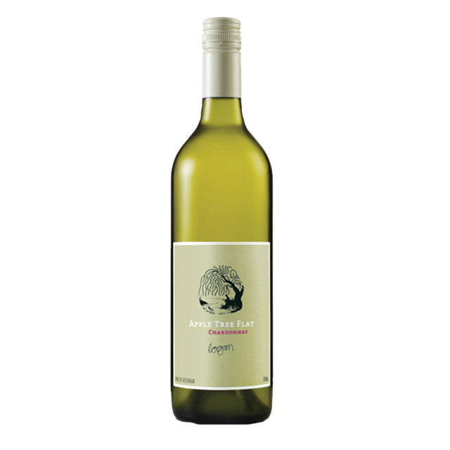 Logan Apple Tree Flat Chardonnay