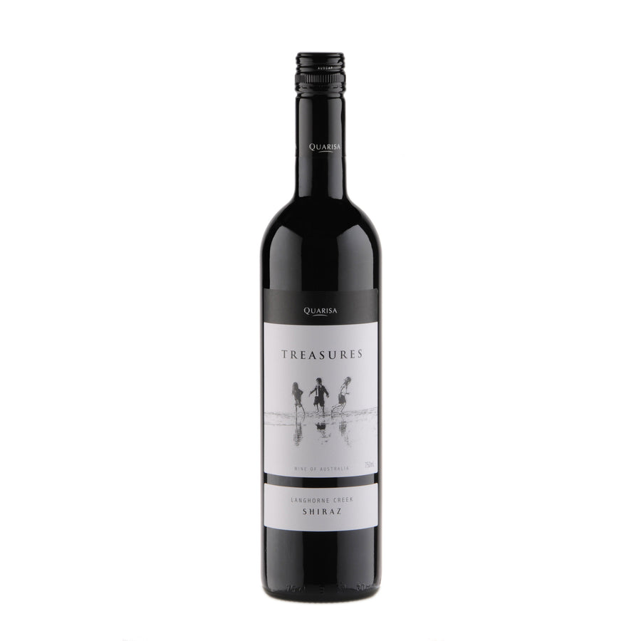 Quarisa Treasures Shiraz