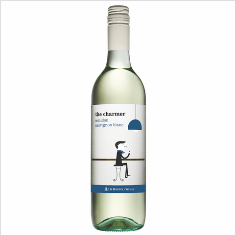The Charmer Semillion Sauvignon Blanc