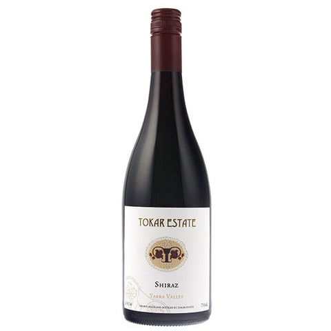 Tokar Estate Shiraz Coldstream Shiraz