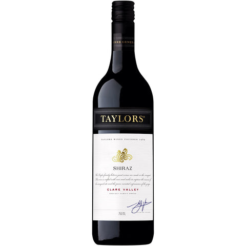 Taylors Estate Shiraz