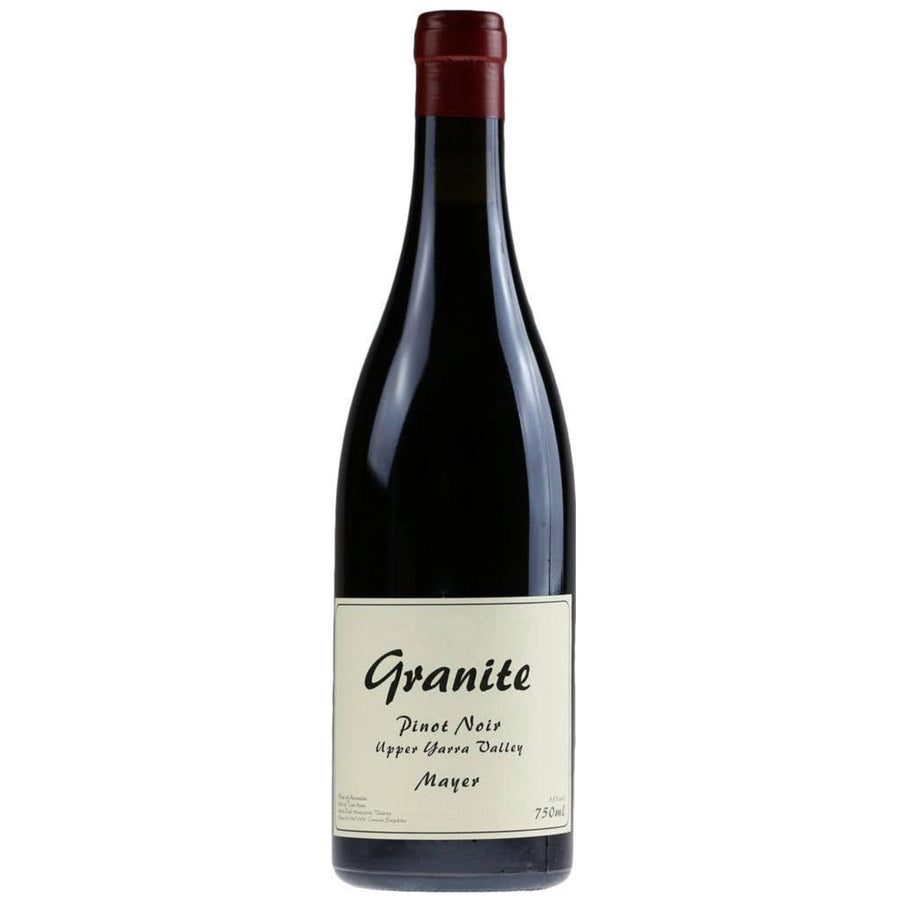 Granite Pinot Noir, Geelong