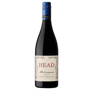 Head The Contrarian Shiraz