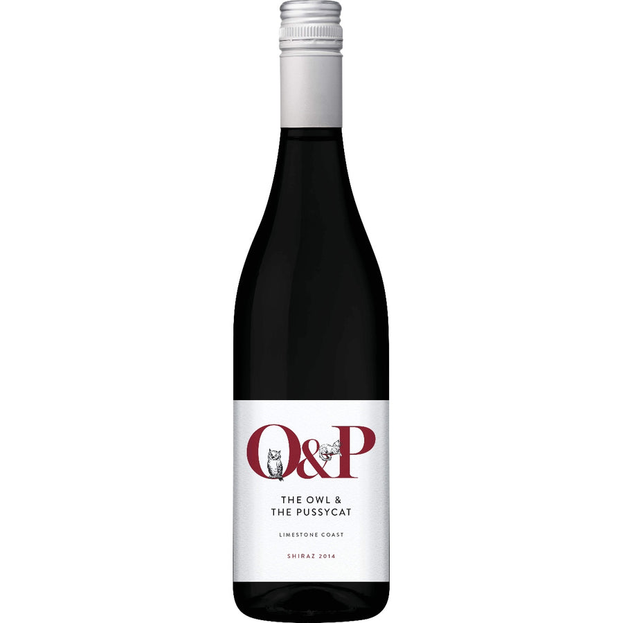 The Owl & Pussycat Shiraz