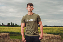 Load image into Gallery viewer, Farm Fit Men's T-Shirt
