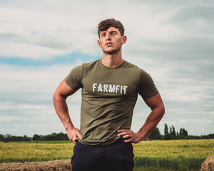 Farm Fit Men's T-Shirt